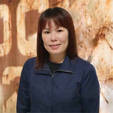 Josephine Ee, AMS 360Marine Pte Ltd, Singapore
