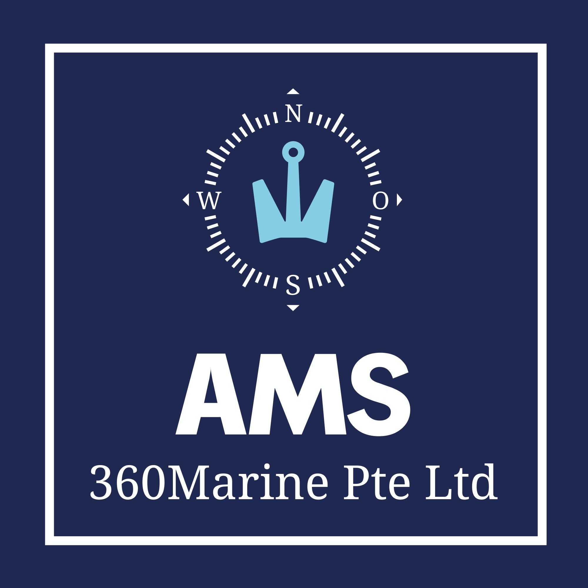 AMS 360Marine